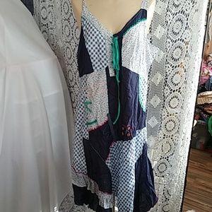 Joe Browns Pinafore Dress